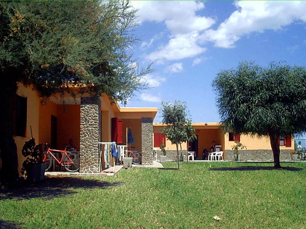 Residence Torre Saracena