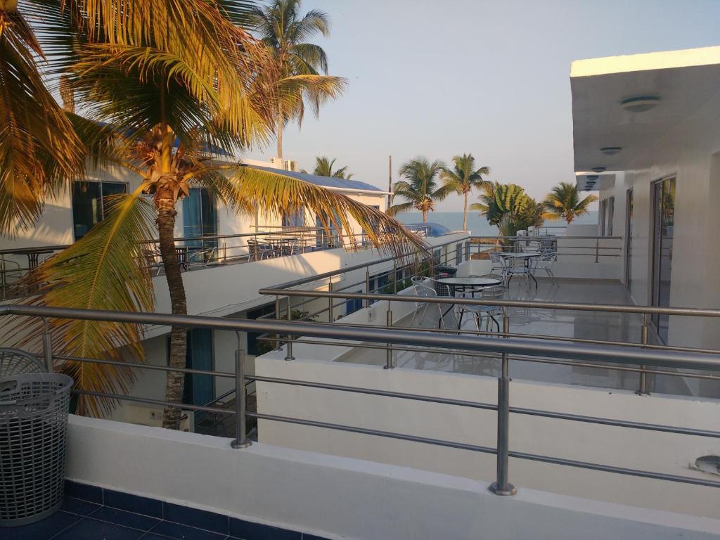 Hotel Portoalegre, Coveñas (con fotos y opiniones) | Booking.com
