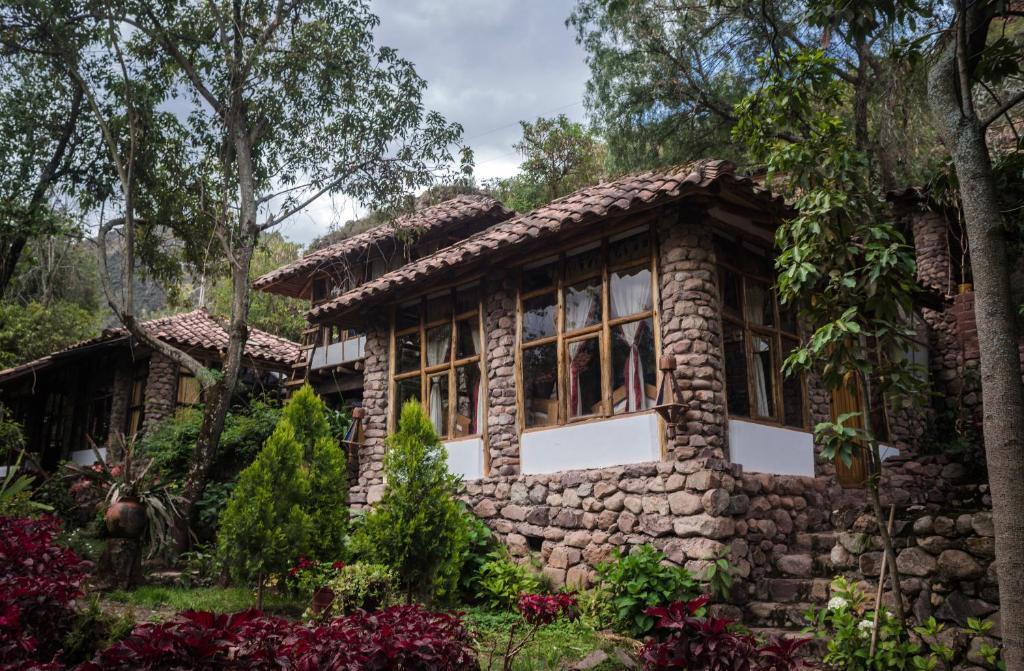 Lodge Casa de Campo Valle Sagrado Urubamba, Urubamba (with ...