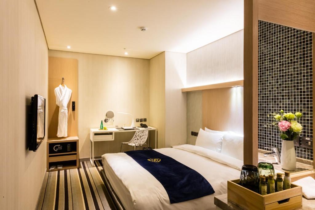 台北思泊客飯店-台北10