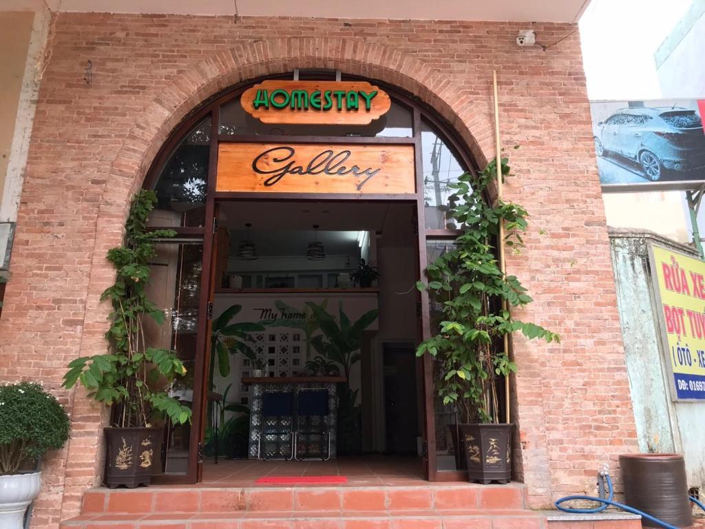 Gallery homestay