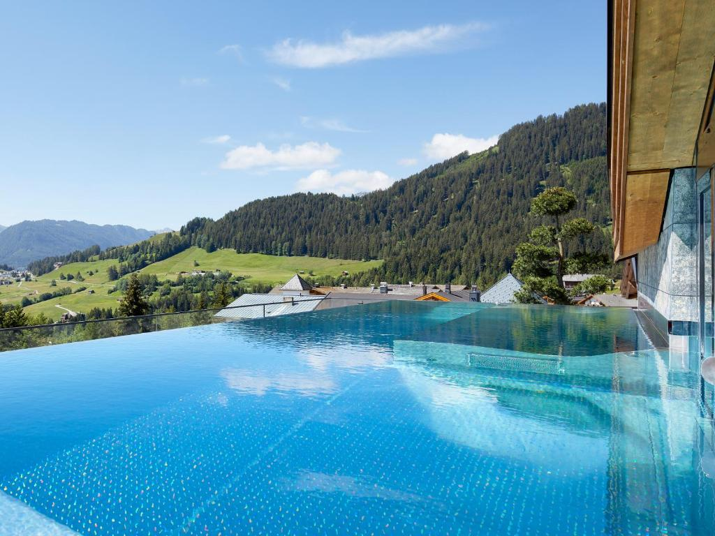 Hotel Tirol Fiss Osterreich Fiss Booking Com