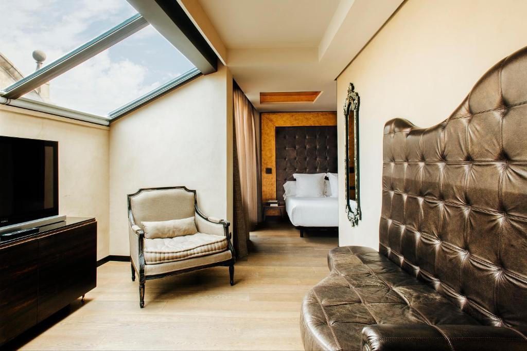 Hotel Bagués (España Barcelona) - Booking.com