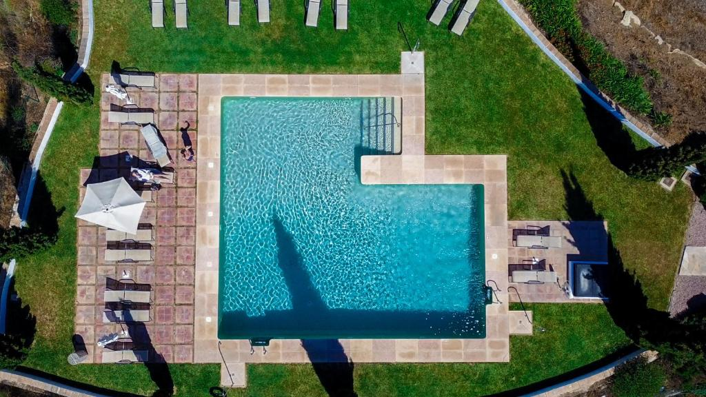 B Bou Hotel Cortijo Bravo (España Vélez) - Booking.com