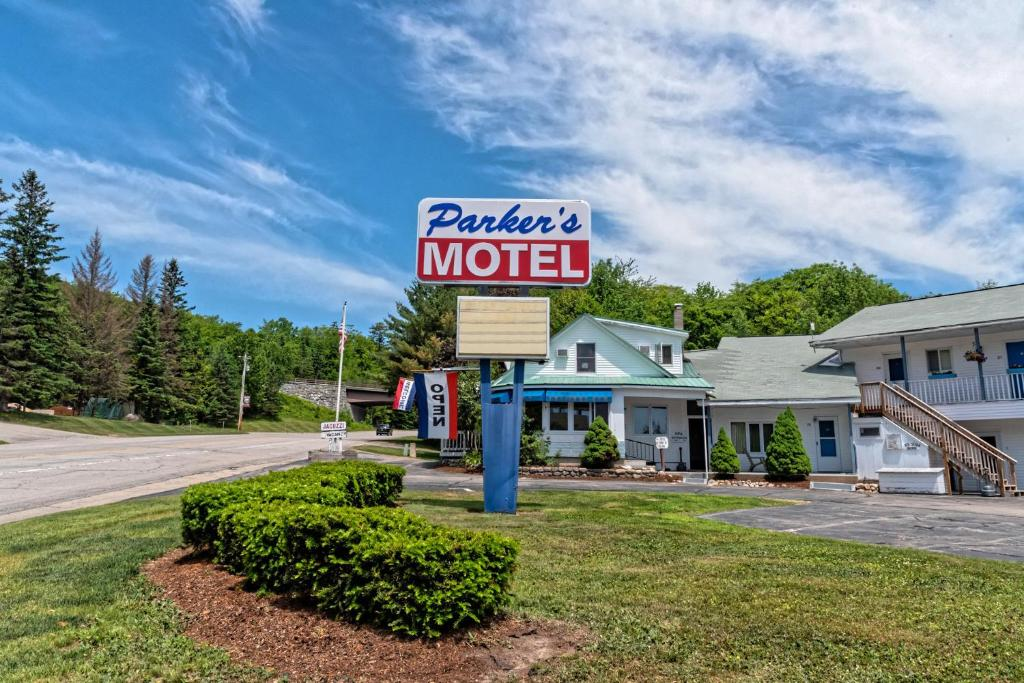 Parker S Motel Lincoln Nh Booking Com