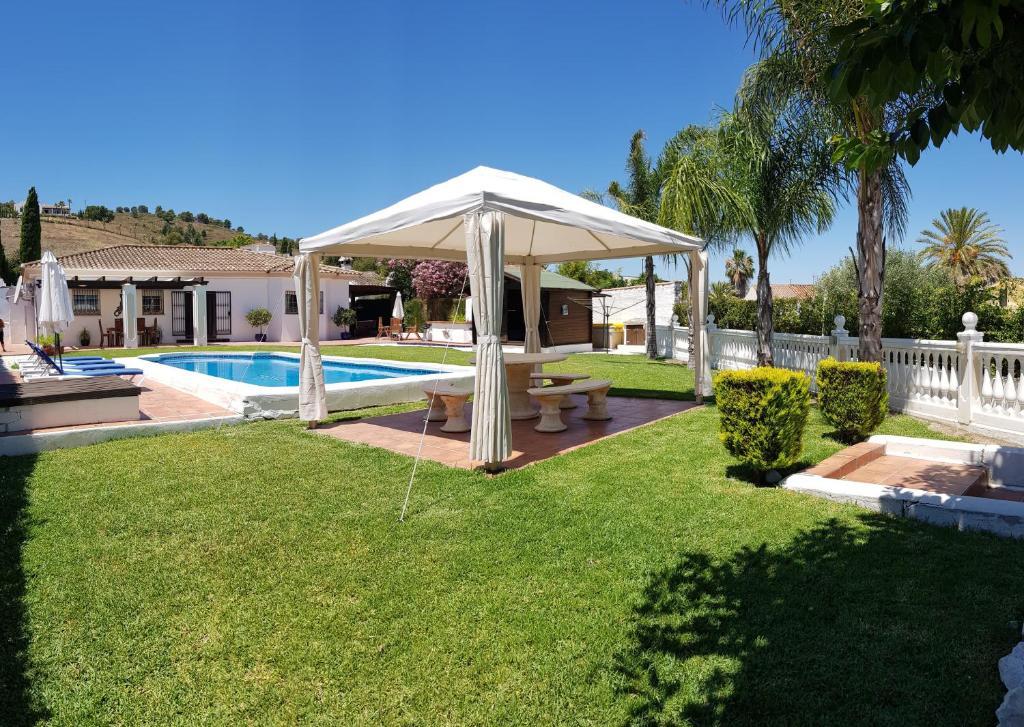Casa de Marbilla, Coín (con fotos y opiniones) | Booking.com