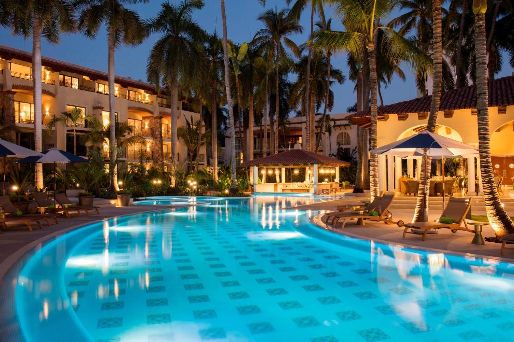 Hilton Puerto Vallarta Resort, Mexico - Booking.com