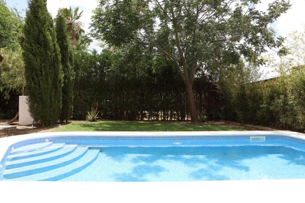 Preciosa y acogedora casa de madera en el campo, Carmona ...