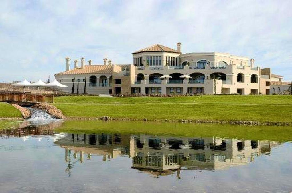Resort Hacienda del Alamo Golf (España Fuente Alamo ...