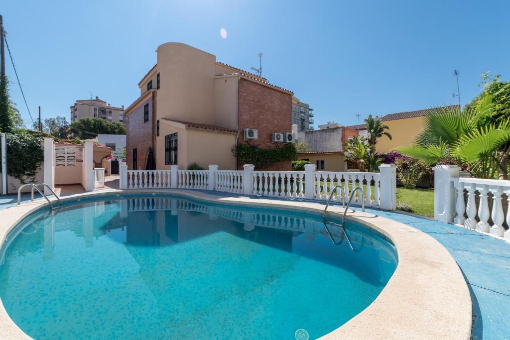 Travel Habitat Villa Benicassim (España Benicàssim ...