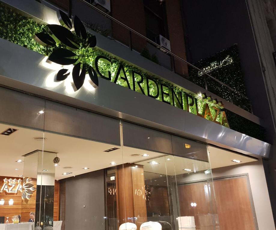 Hotel Garden Plaza (Argentina San Miguel de Tucumán ...