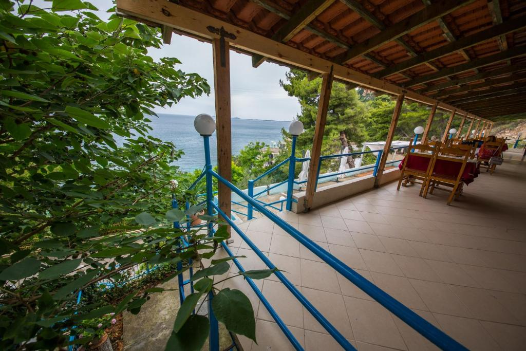 Guesthouse Isi Rooms Vlorë Albania