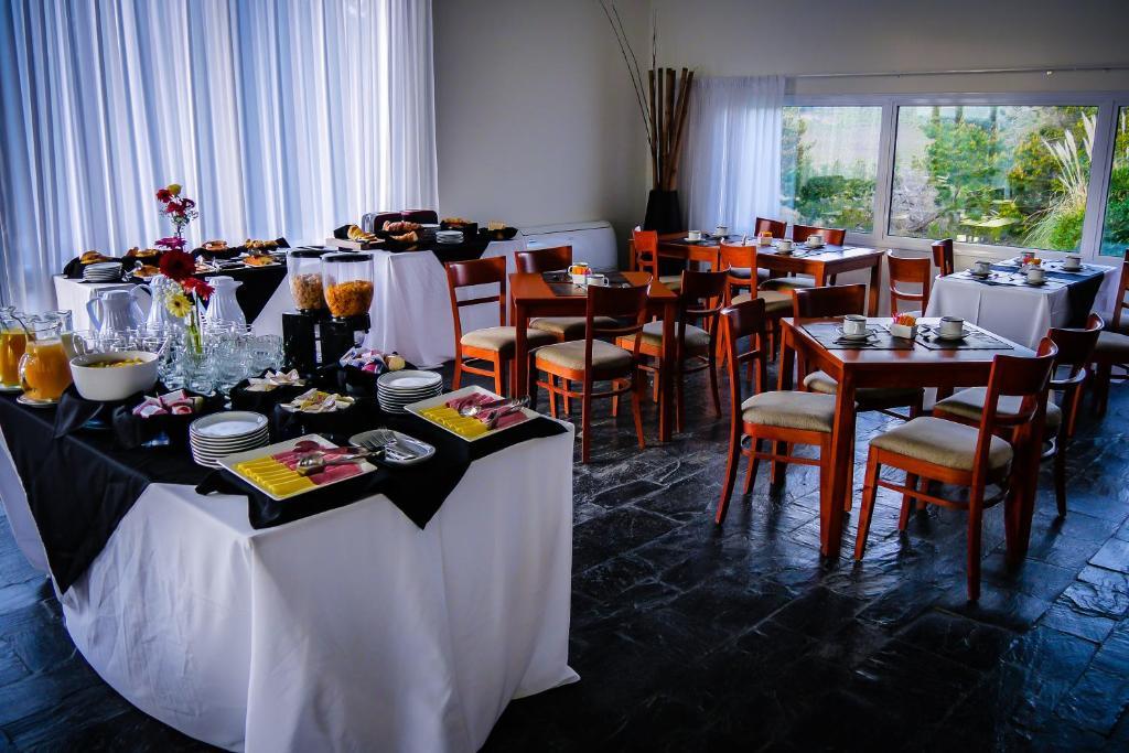 Elegance Hotel Tandil