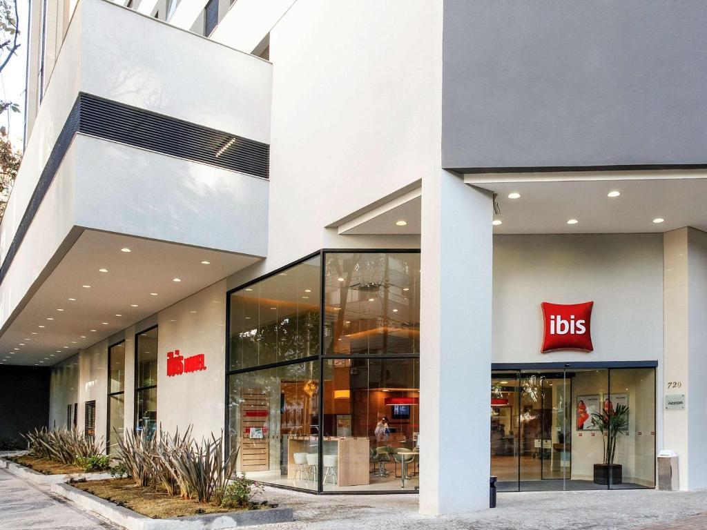 Image result for Hotel IBIS Belo Horizonte