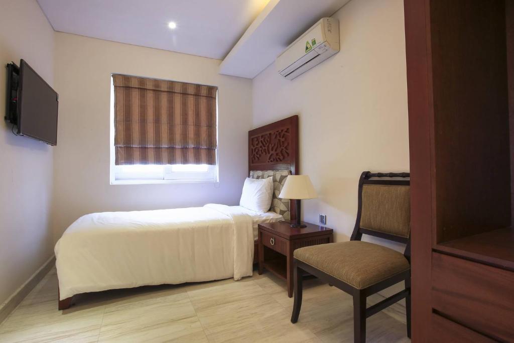 Olalani Resort & Condotel