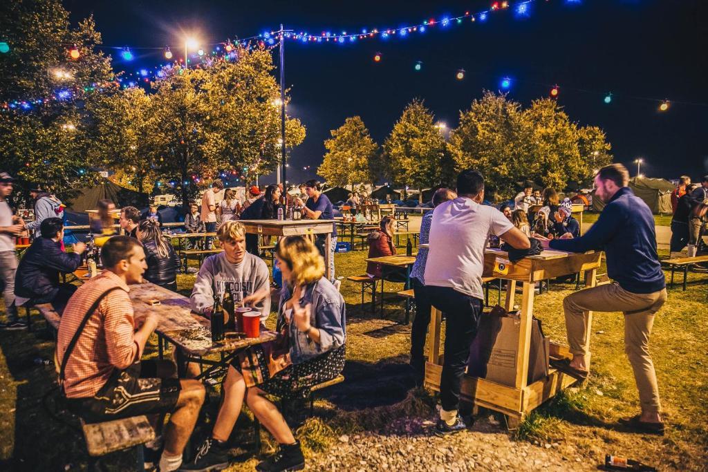 Festanation Oktoberfest Camp 1 Munchen Paivitetyt Vuoden 2020