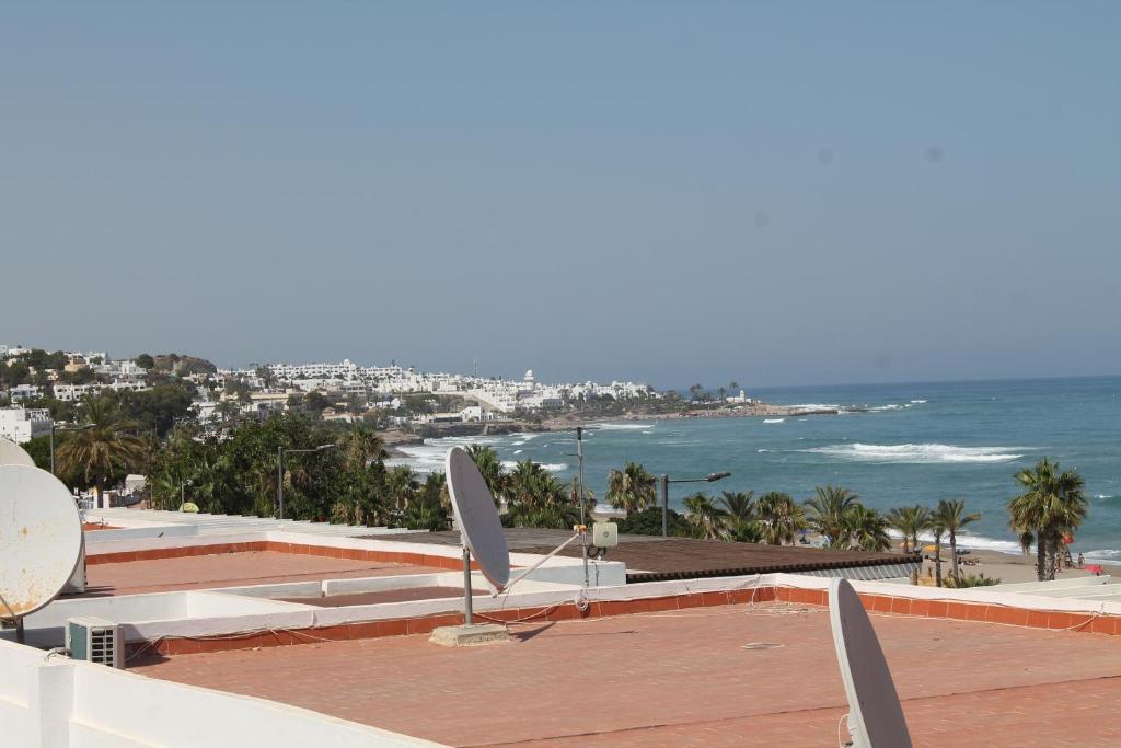 Casa o chalet Casa frente al mar (España Mojácar) - Booking.com