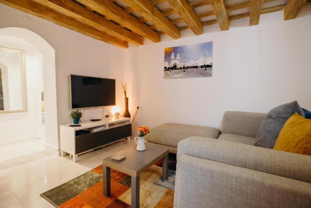 Apartamento Europa (Spanje Cádiz) - Booking.com