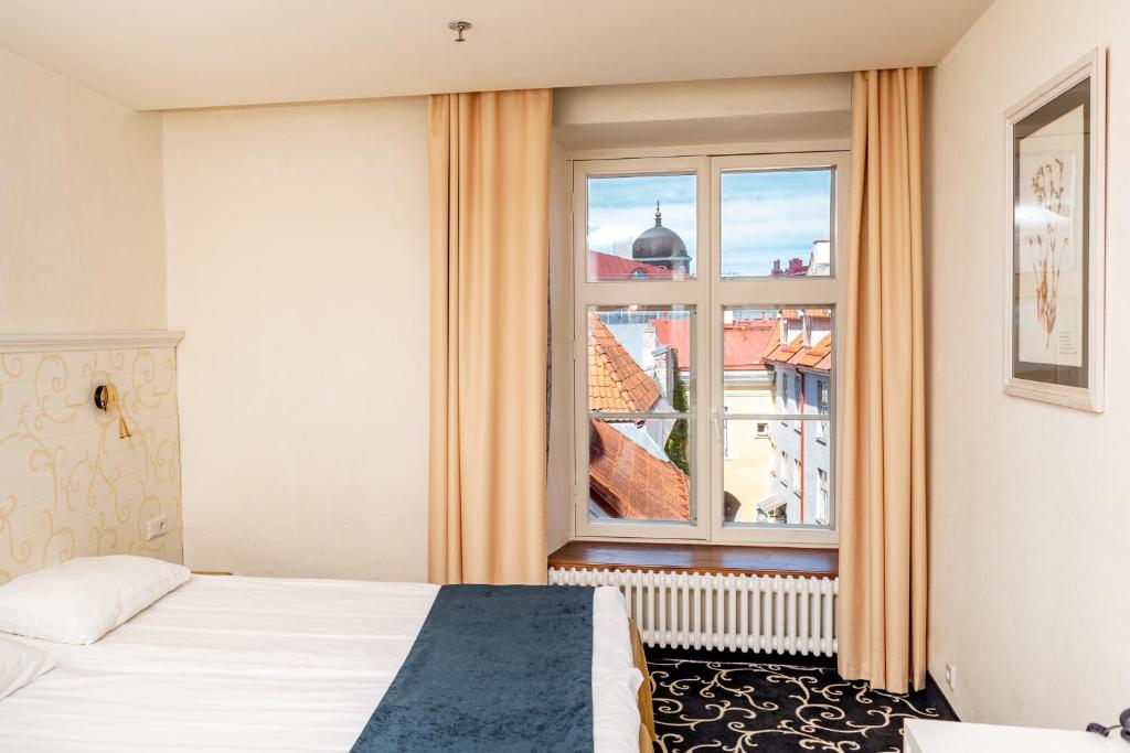 Meriton Old Town Garden Hotel Tallinna Paivitetyt Vuoden 2020