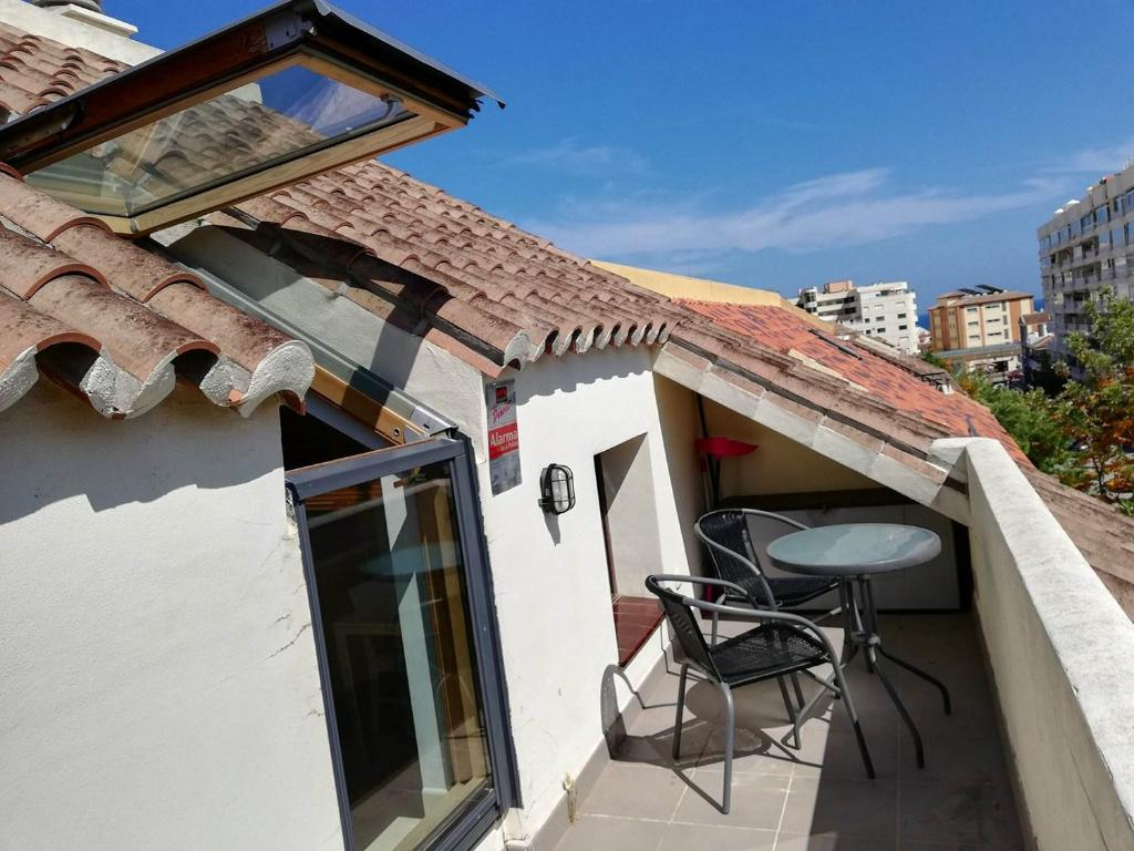 Apartment Los Boliches (Spanje Fuengirola) - Booking.com