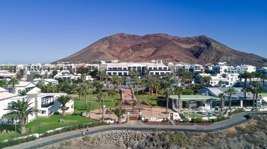 H10 Rubicón Palace, Playa Blanca – Precios actualizados 2019