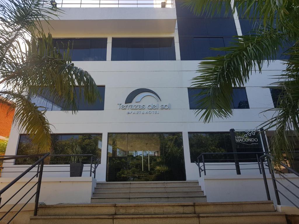 Terrazas Del Sol Hotel Paraguay Asunción Booking Com