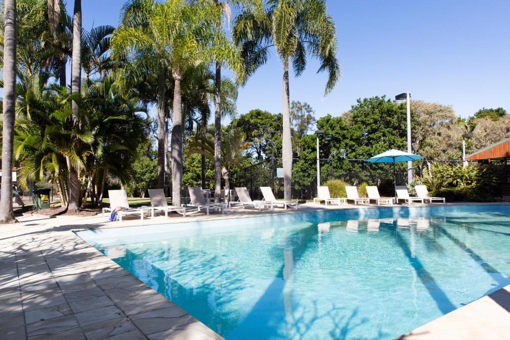 Resort The Oasis Apts (Australien Byron Bay) - Booking.com
