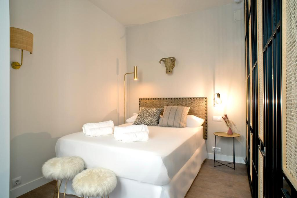 las casas de santa ana, Madrid – Updated 2019 Prices