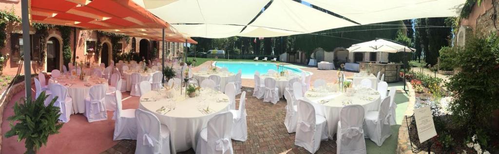 Casa de campo Golf Club Le Vigne (Italia Villafranca di ...