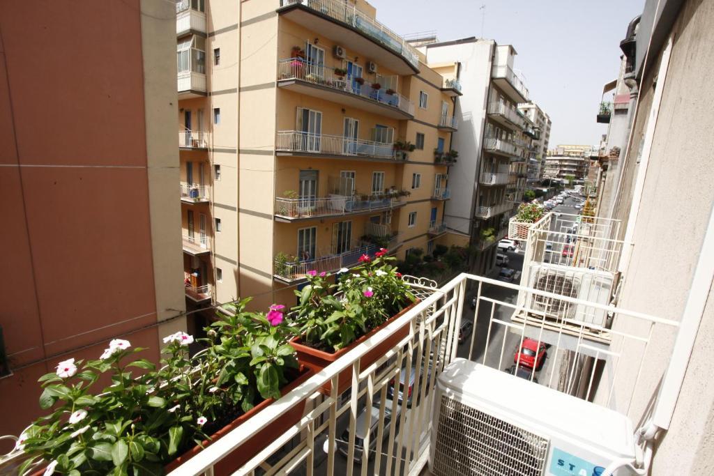 Guesthouse Casa Sofia Catania Italy Booking Com
