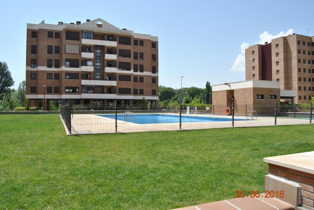 Departamento Huertas de la Alameda (España Cuenca) - Booking.com