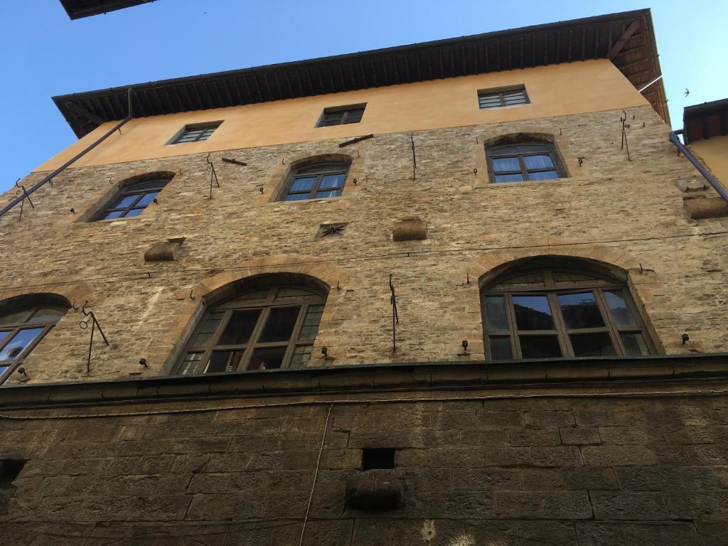 Residenza D'Epoca San Jacopo