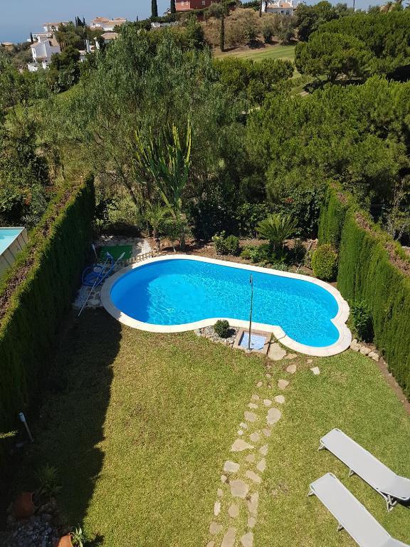 Chalet Costa del Sol Golf & Piscina (España Rincón de la ...