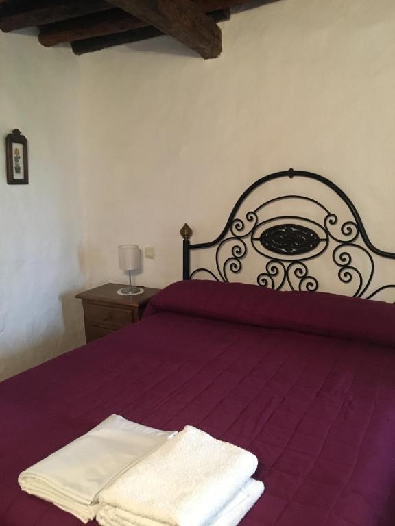 Casa La Puente, Jubrique – Precios actualizados 2019