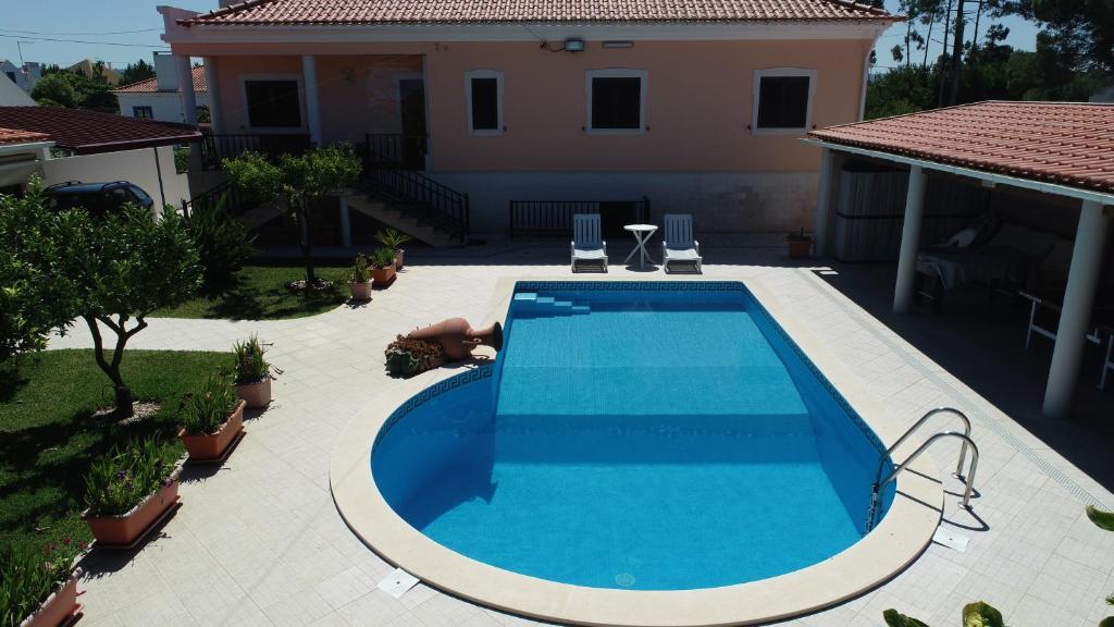 Casa de Férias Casas da Lagoa - T2 Sul (Portugal Aldeia de ...