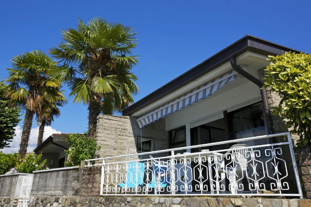 Vakantiehuis Casa Azzurra (Italië Germignaga) - Booking.com