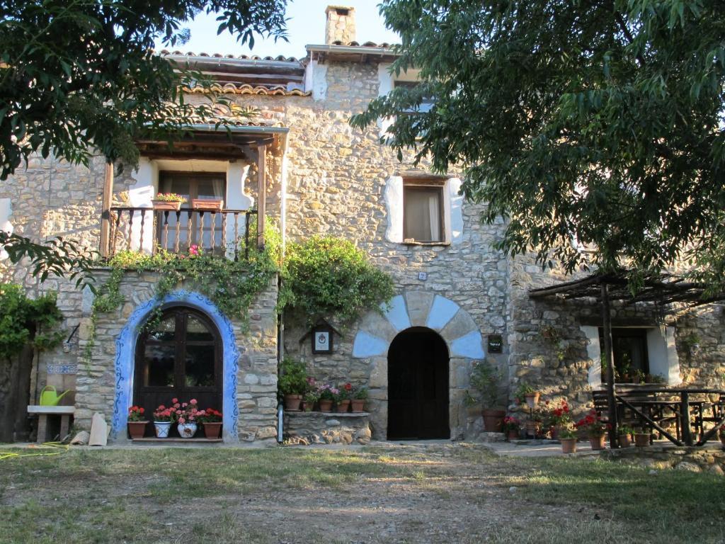 Casa de campo El Ensueño (España Caneto) - Booking.com