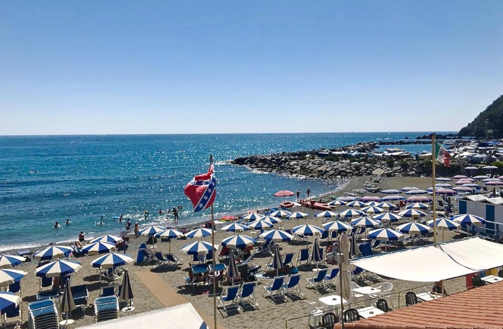 Vacation Home La Casa Di Letizia Levanto Italy Booking Com