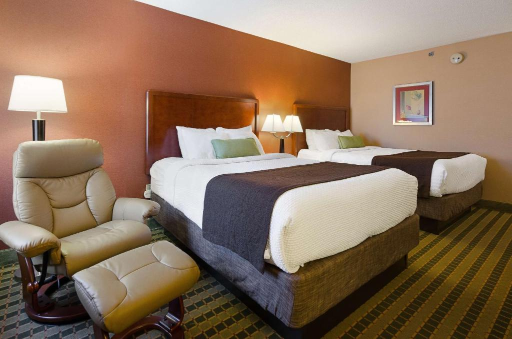 BW Inn at Valley View, Roanoke, VA - Booking com