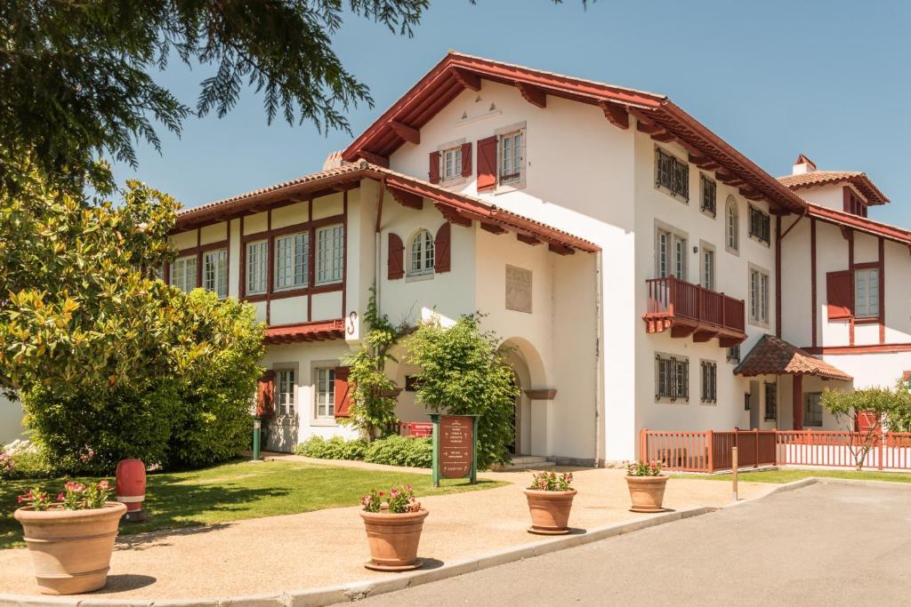 Résidence Pierre & Vacances La Villa Maldagora, Ciboure ...
