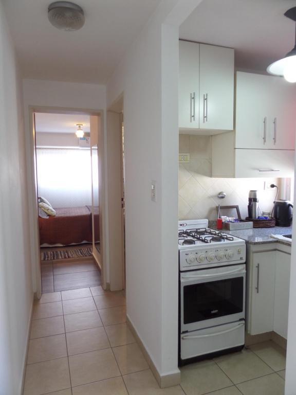 Francia Apartment