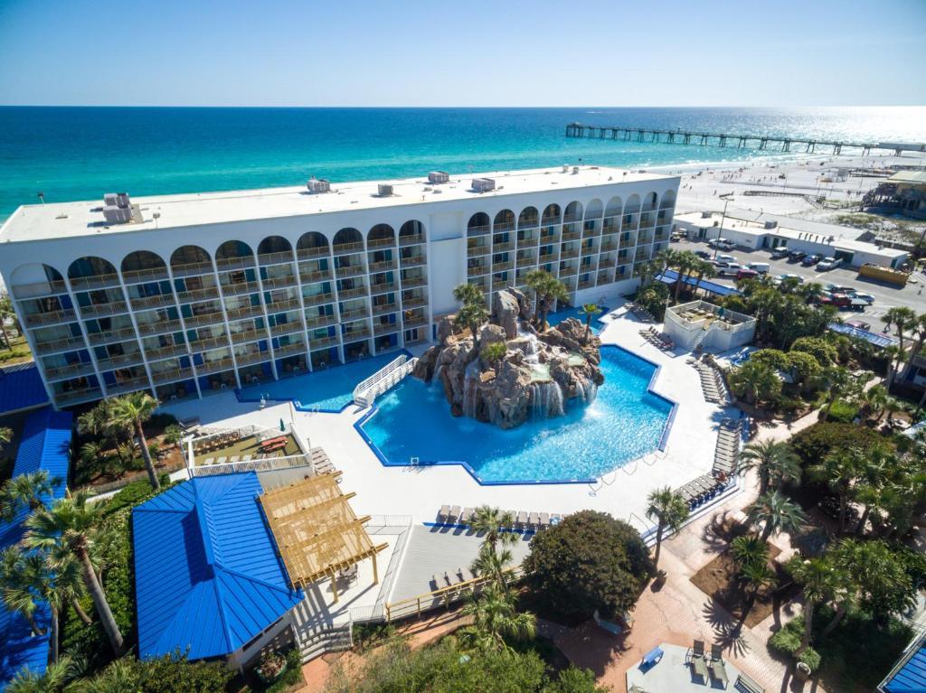Hotel Rl Fort Walton Beach Fl