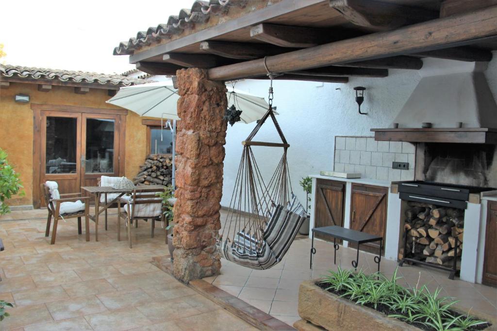 Casa de vacaciones Ca la Maria Xica (España Vallbona dAnoia ...
