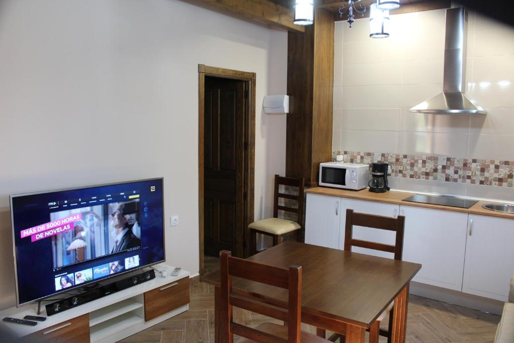 Casa Rural Sierra (España La Codosera) - Booking.com