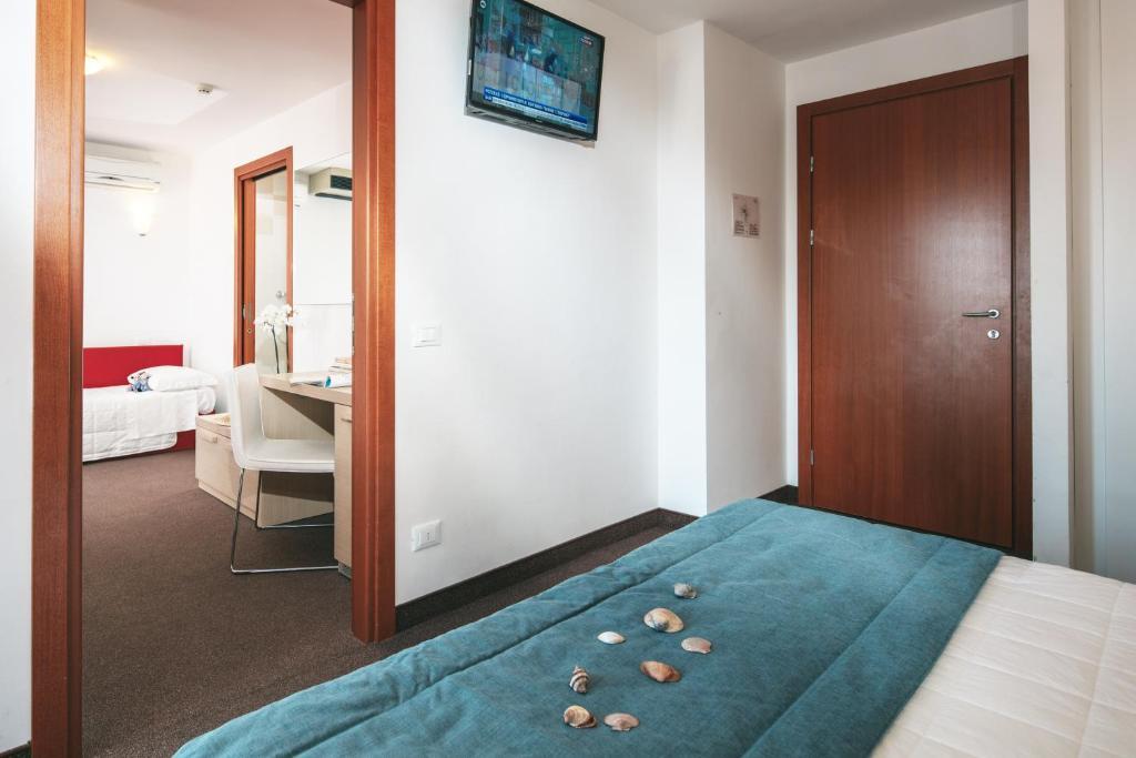 Hotel Argentina, Grado – Prezzi aggiornati per il 2019