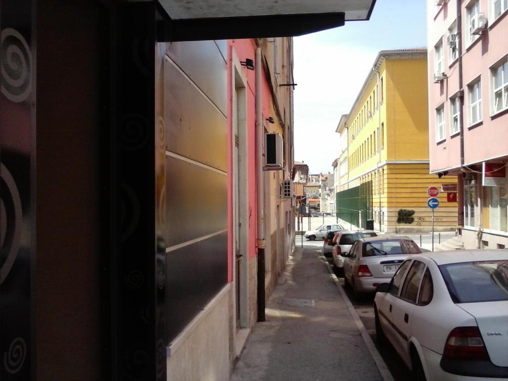 Inga City Centre Apartment