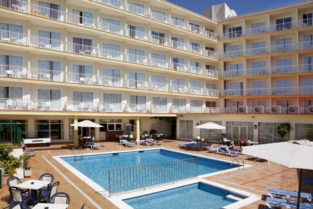 Hotel Roc Linda, Can Pastilla – Updated 2019 Prices