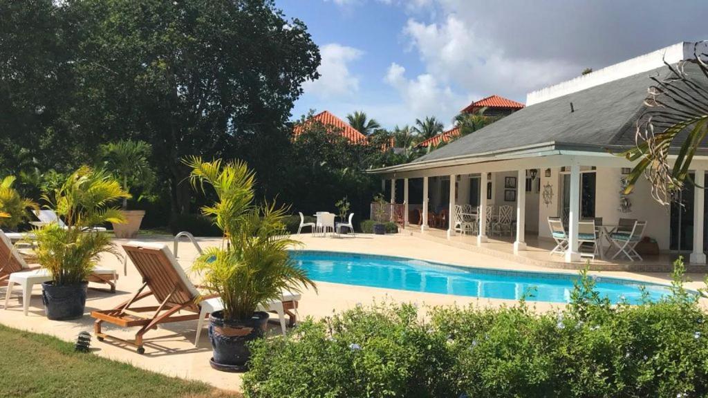 Villa Toscana (Dominicaanse Republiek La Romana) - Booking.com
