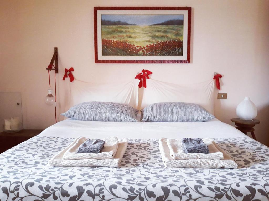 Camere Da Letto Taranto bed and breakfast la serenata di pietro, taranto, italy