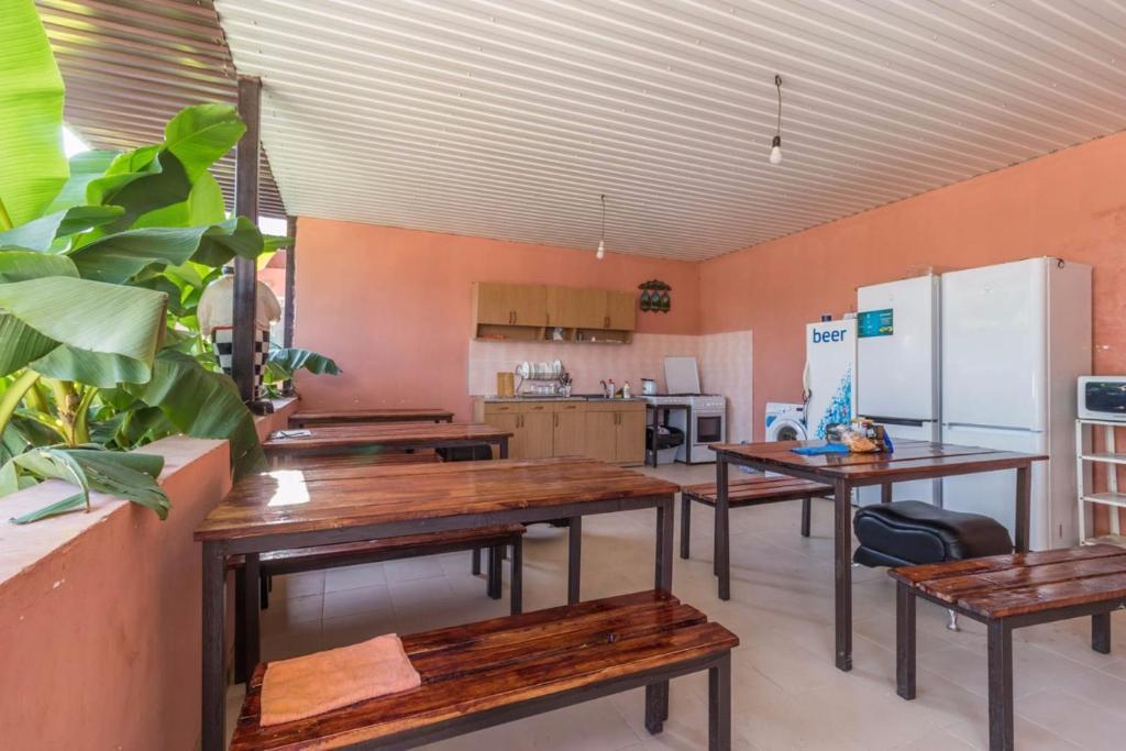 Guest House Arisha
